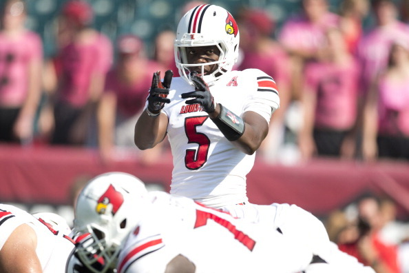Teddy Bridgewater Will Dazzle Scouts and Heisman Voters Against Rutgers