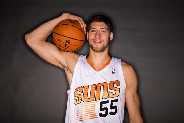 Kravtsov Among Suns Acquisitions with a Tough Road Ahead