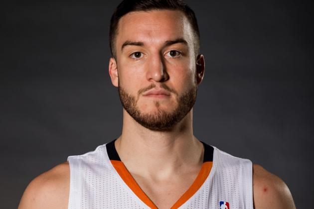 Plumlee Making Case for Heavy Minutes with Suns