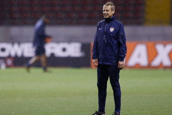 Jurgen Klinsmann Discusses His Desire to Stay