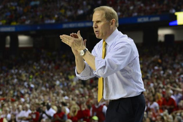10 Reasons Why Michigan Basketball Is a Title Contender