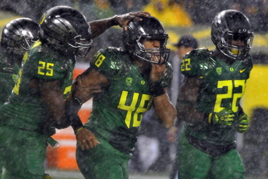Pac-12 Football Q&A: Is Oregon More Balanced Than Alabama?