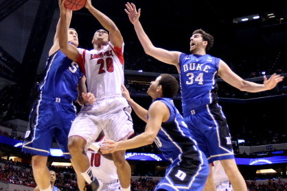 Duke's Cameron Indoor Gets NBA-Caliber Player Tracking Technology