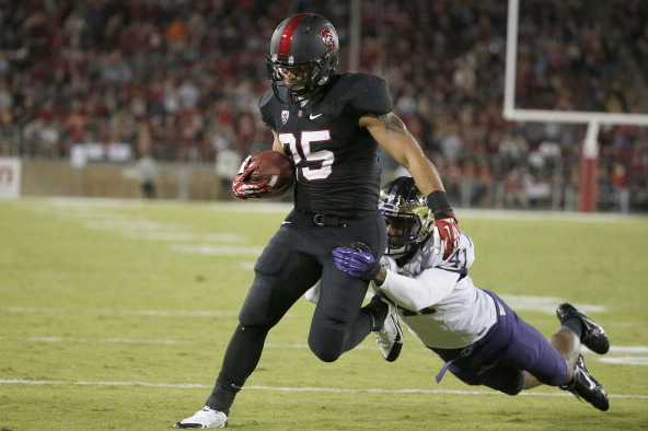 Planning for Success: Stanford Cardinal