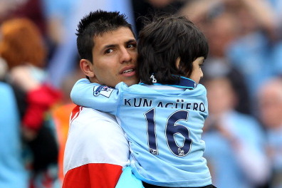 Sergio Aguero Shows How Loyalty Now Has a New Meaning