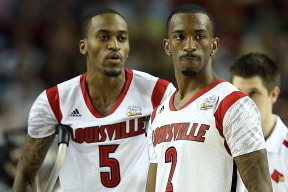 Louisville Cardinals Roster 2013-14
