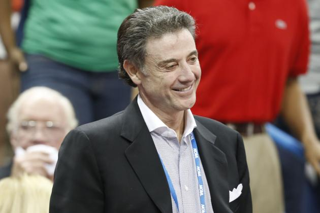 Rick Pitino: His Best Career Advice to Millennials