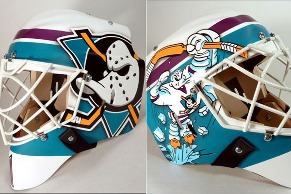 Anaheim Ducks to Wear Mighty Ducks Throwbacks Sunday