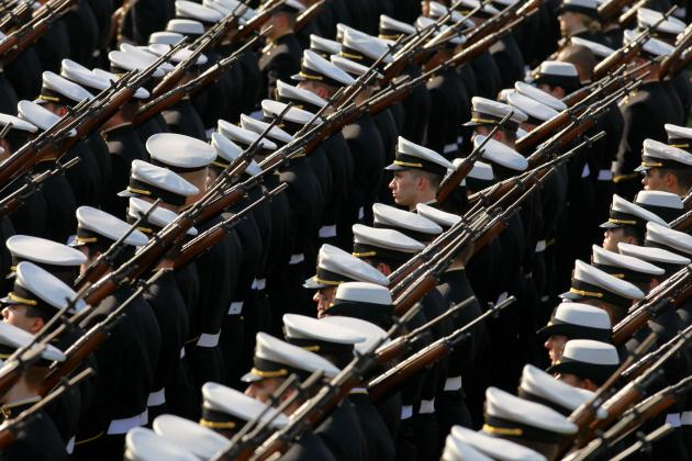 Former Navy Football Players Face Court-Martial After Alleged Sexual Assault