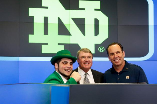 Brey, Irish Set For ACC