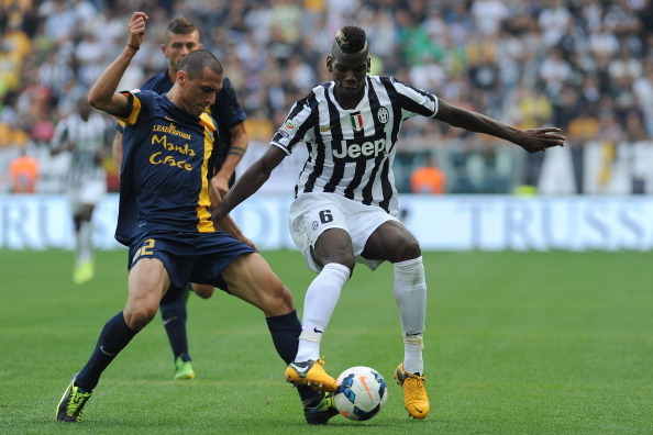 Juventus Boss Fears Paul Pogba Exit, Fuels Arsenal and Chelsea Talk