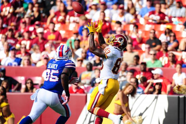 Are the Washington Redskins Finished with Fred Davis?