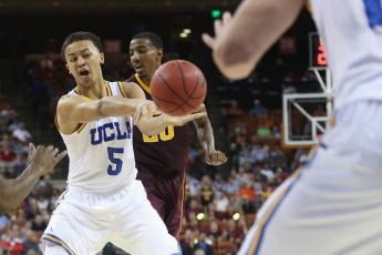 UCLA Men's Basketball to Host Open Practice on Oct. 20