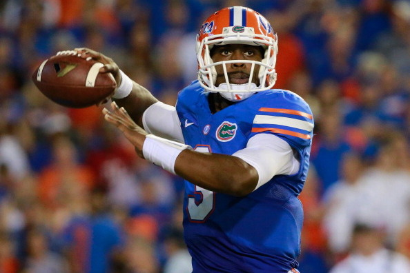SEC Football Q&A: If Florida Upsets LSU, Will Gators Be SEC East Favorites?