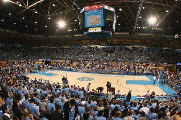 UCLA Named Host Site for 2014 NCAA Women's Basketball Tournament