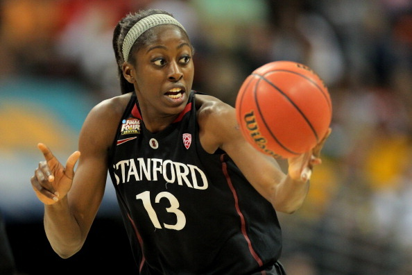 2014 WNBA Mock Draft: Complete 1st-Round Predictions for Every Team
