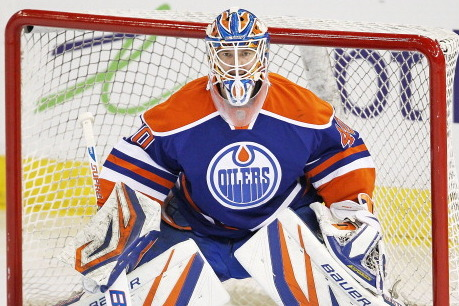 NHL.com: Oilers Dubnyk Still Has Team's Confidence