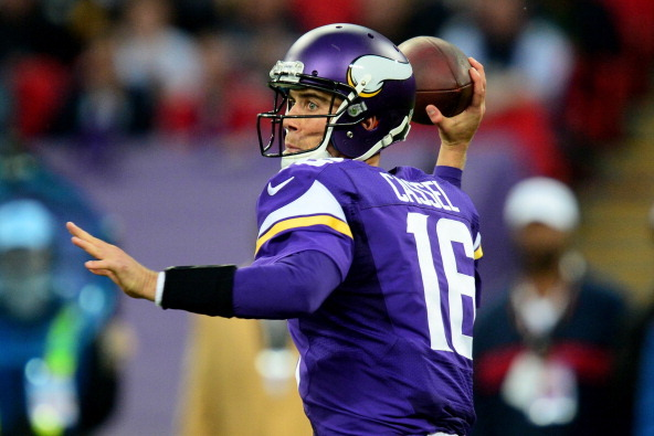 Pros and Cons of Each Vikings Quarterback Option This Season