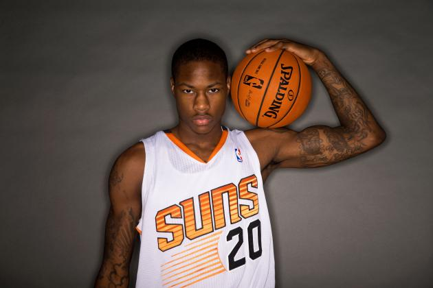 Rookie Archie Goodwin May Be Long-Term Answer for the Growing Suns