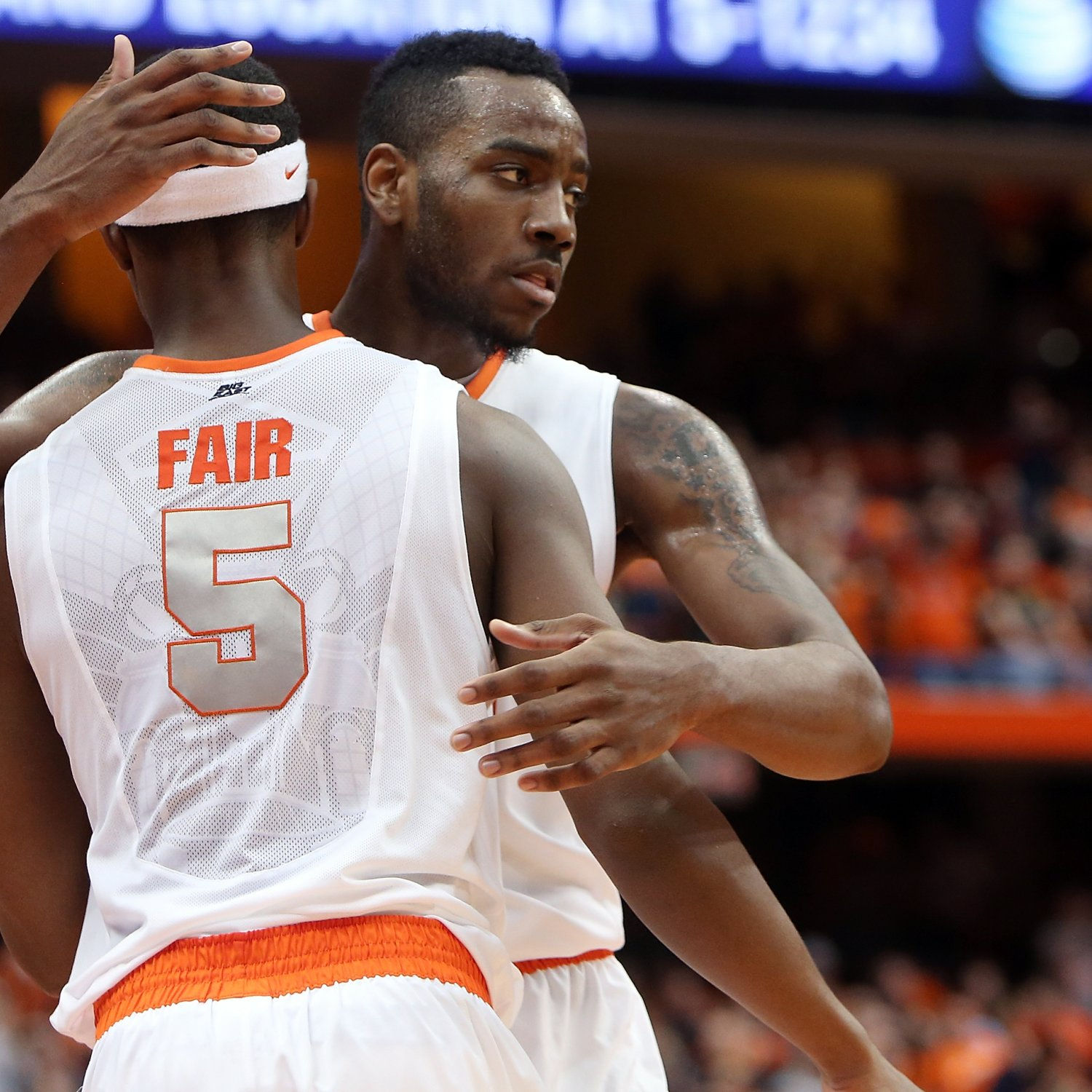 Syracuse Basketball: Which Returning Player Will Have ...