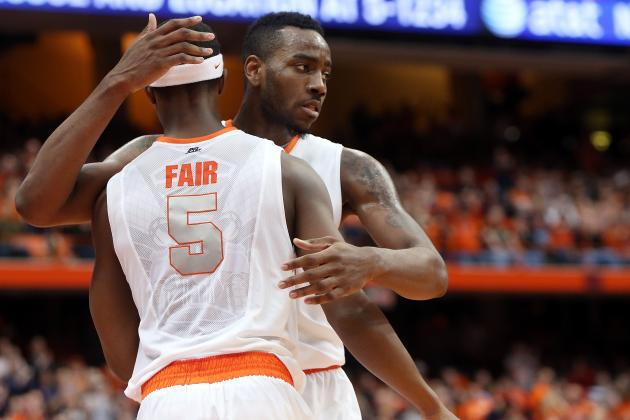 Syracuse Basketball: Which Returning Player Will Have Biggest Impact in 2013-14?