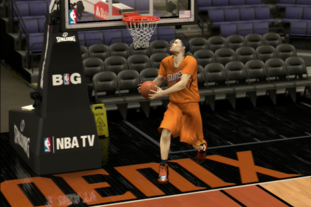 NBA 2K14: How to Perform Advanced Dribble Moves, Shots and More