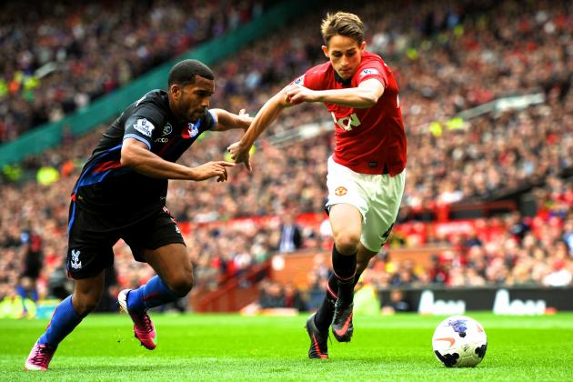 Adnan Januzaj for England Is a Joke and Why International Football Needs Saving