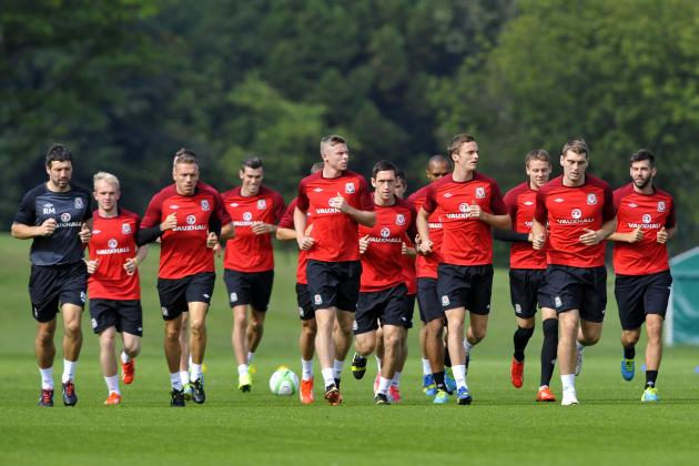 Wales vs. Macedonia: Date, Time, Live Stream, TV Info and Preview