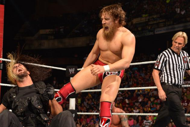 Examining Daniel Bryan's Direction, Upside and Long-Term Potential