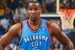 Kendrick Perkins Charged with Assault
