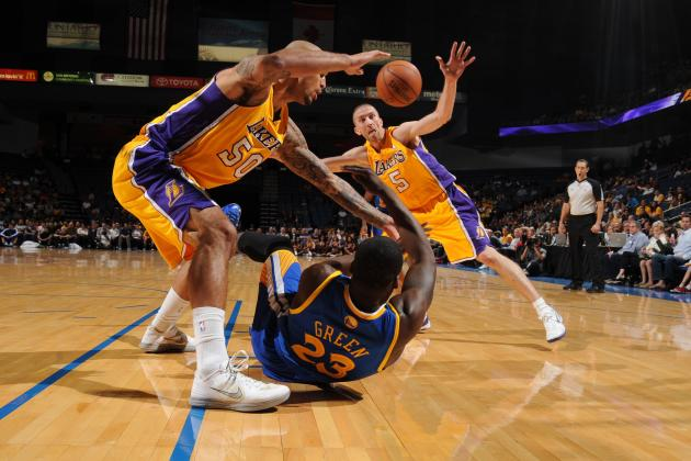 Role Players Who Will Have Biggest Impact for LA Lakers in 2013-14