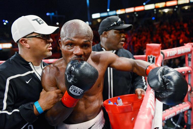 Timothy Bradley Must Avoid Counter Punches to Defeat Juan Manuel Marquez
