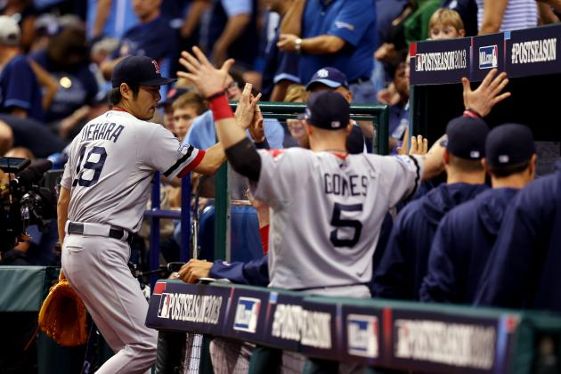 Edes: These Sox Are Well-Versed in Versatility