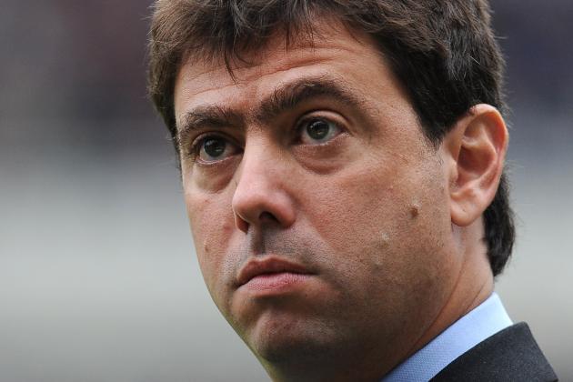 Juventus Chairman Says Serie A Is No Longer a Destination League