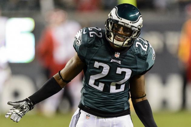 Versatile Corner Brandon Boykin Could Help Save the Eagles Defense