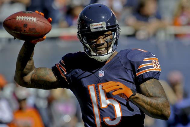 Brandon Marshall's Instant Fantasy Reaction After Week 6 Performance vs. Giants