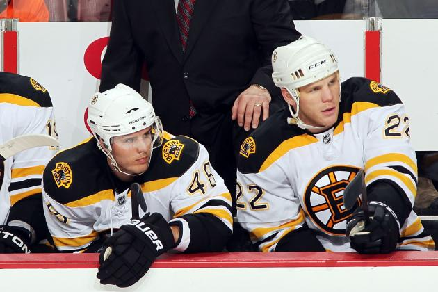 Which Boston Bruin Is Next in Line for a Big Contract Extension?
