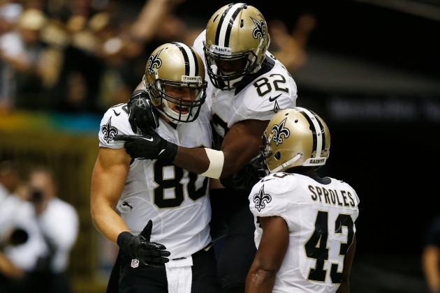 NFL Predictions Week 6: Projecting Weekend's Highest-Scoring Games