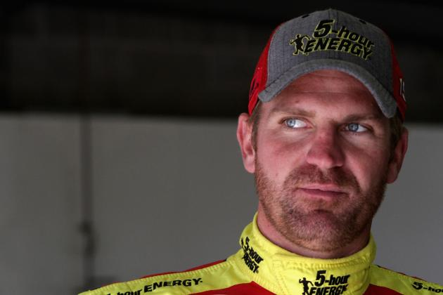 Has Fallout from MWR Scandal Turned Clint Bowyer into a Chase Afterthought?