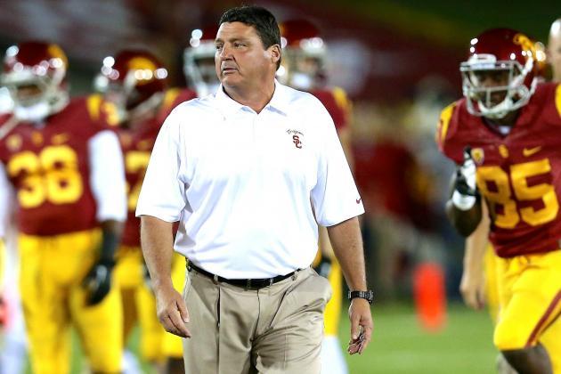 Arizona vs. USC: Live Score and Highlights