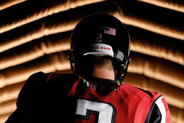 Atlanta Falcons' Disastrous Start Highlights the Importance of a Balanced Team