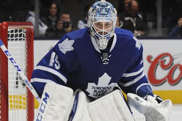 Bernier Earns 36-Save Shutout to Extend Incredible Start