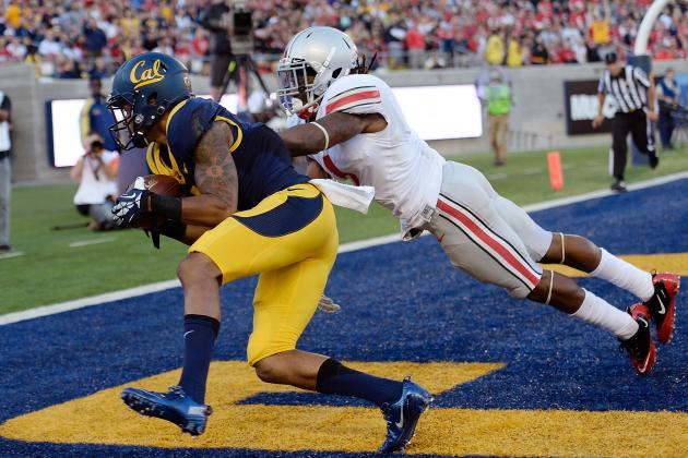 Ohio State Football: Fixing the Secondary Is Urban Meyer's Bye-Week Priority
