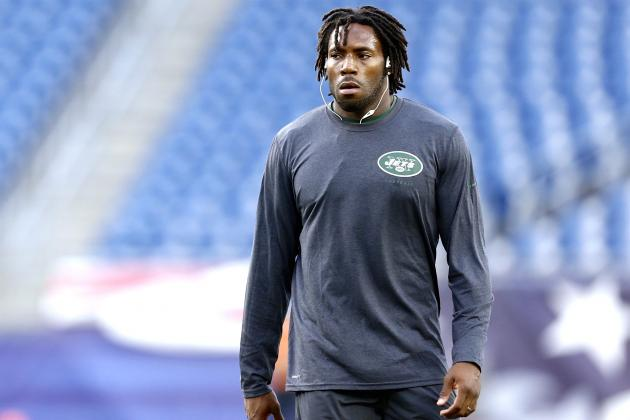Antonio Cromartie Injury: Update on Jets CB's Knee