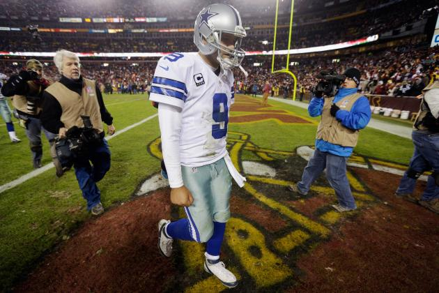 5 Matchups to Watch in Dallas Cowboys' Showdown Against Redskins in Week 6