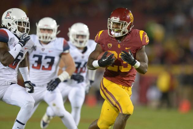 Tre Madden Injury: Updates on USC RB's Hamstring, Likely Return Date