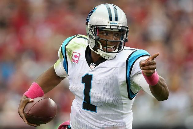 What's Wrong with Cam Newton Lately?