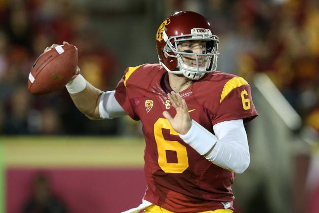 Arizona vs. USC: Live Game Grades and Analysis for the Trojans