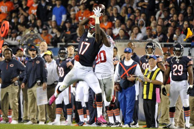 Alshon Jeffery's Fantasy Trade Value, Updated Outlook After Week 6