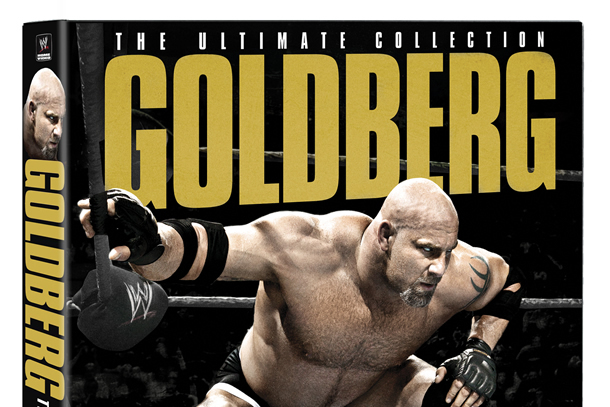 WWE Never Say Never: Possibility of Goldberg in a WrestleMania XXX Match